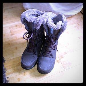Columbia Women Snow Boots